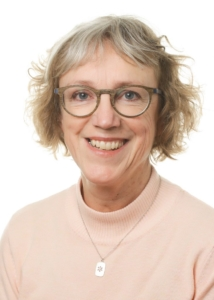 HELLE NIEBUHR